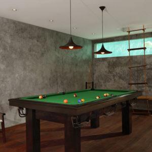 villa_ashoka_canggu_pool_table